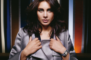 LISA RAY RADO WATCHES