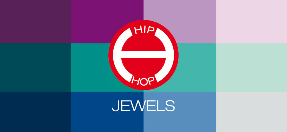 HIP HOP JEWELS