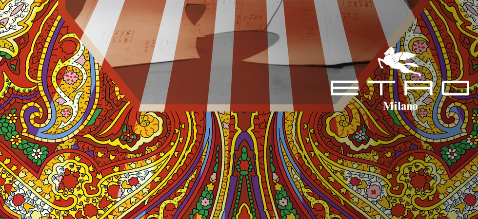 ETRO Sartini Shop Windows