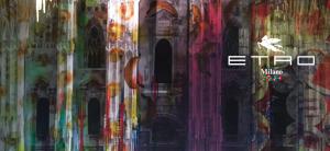 ETRO EXPO Milano 2015