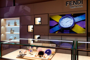 FENDI Timepieces & Jewelry Boutique