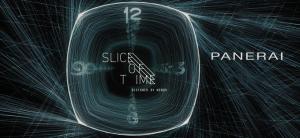 PANERAI Slice of Time