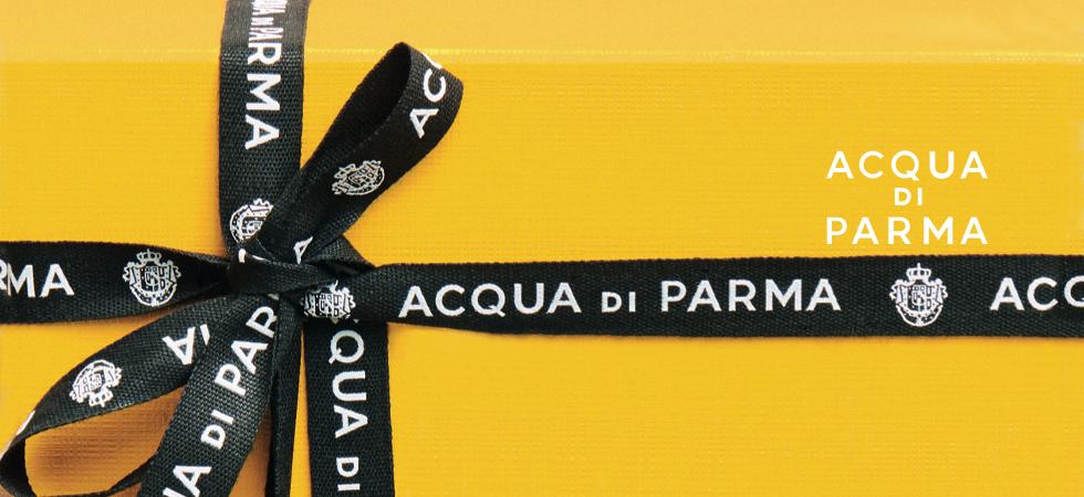 ACQUA DI PARMA Art of Gifting